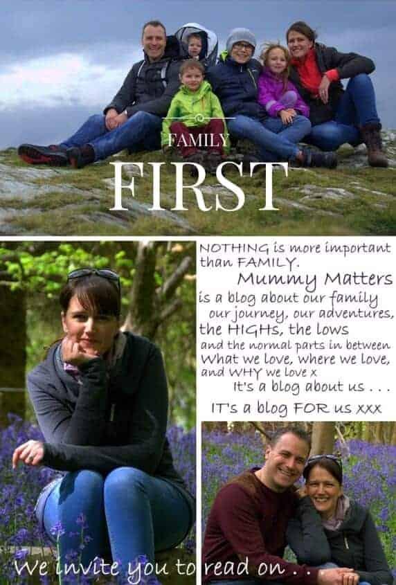 Who is Mummy Matters?