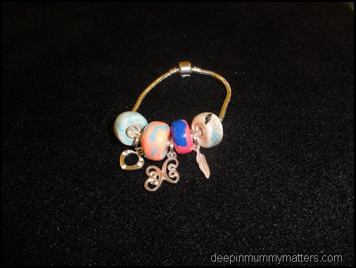 Deluxe Charm Bracelets