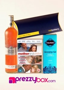 Mother and Child DVD plus fab £100 Goody Bag Giveaway 1