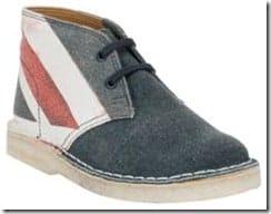 Liberty Boot