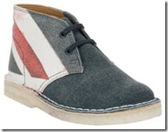 Clarks Originals Desert Boots for Kids