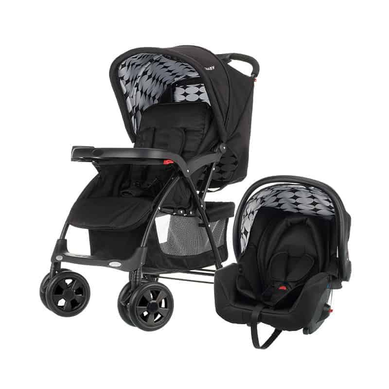 The Best Travel System for Your Lifestyle