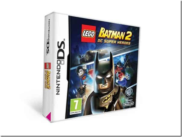 LEGO Batman 2: DC Super Heroes 1