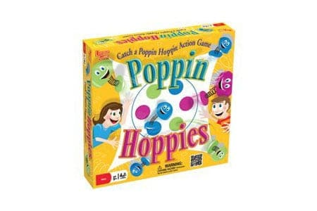 Why I have been banned from playing Poppin Hoppies . . . 6