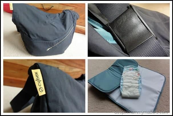 Cybex Baby Bag