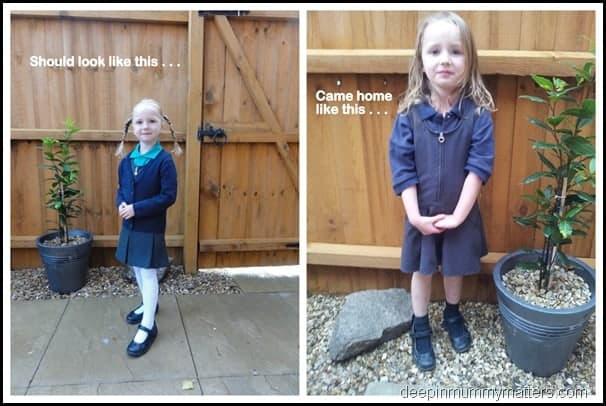 Help!! School is ruining my daughter! 2
