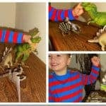 Schleich Dinosaurs coming to a home near you?