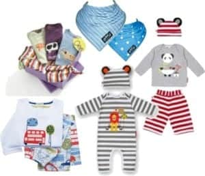 JellyBabys Newborn Essentials For Jelly Bean
