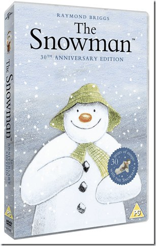 The Snowman is 30 Years old!!! 4
