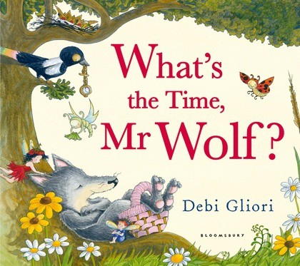 Great books for young children this Christmas 1