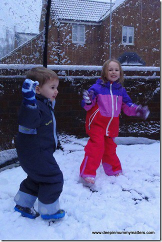 014/365-2013 – Trampolines are fun in the snow too!!