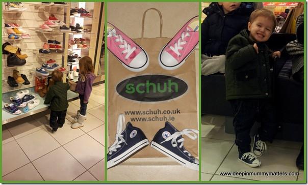 New Schuhs!!