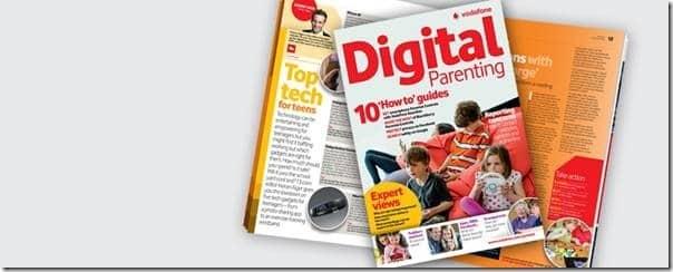 Digital Patenting