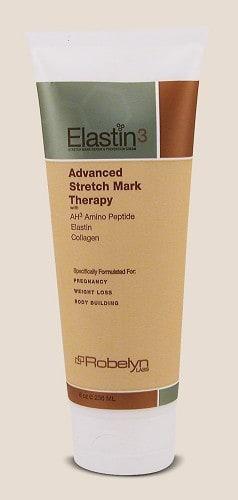 Review: Elastin3 Advanced Stretchmark Cream 1