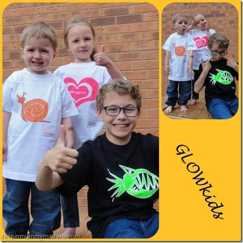 GLOWkids – High Vis Clothing for Kids