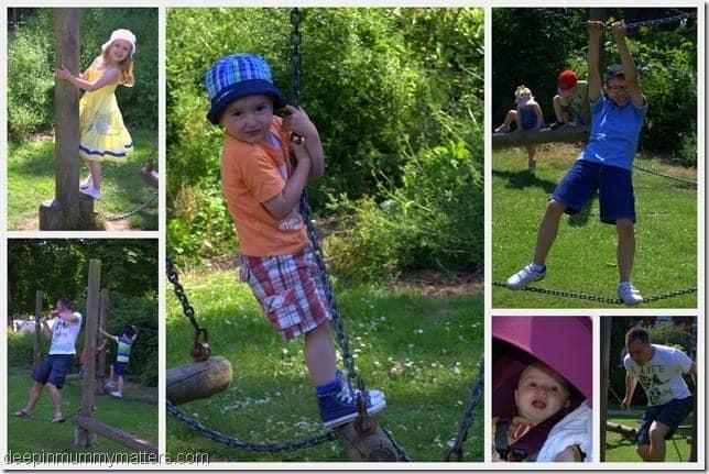 'SO' much fun in Skegness!!