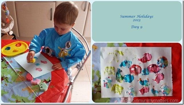 Summer Holidays 2013 – Day 9 4