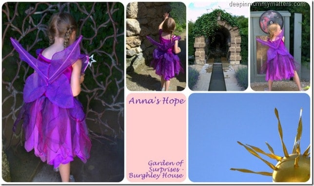Anna's hope