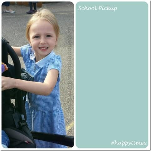 School pickup