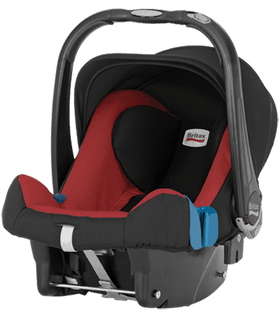Confused by car seats? The new regulation 'i-Size' all parents should know about 4