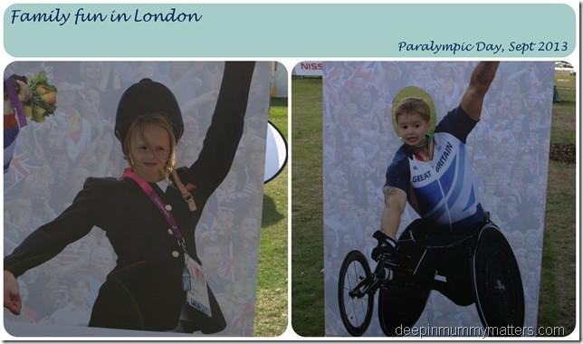 Family fun in London – part 2 2