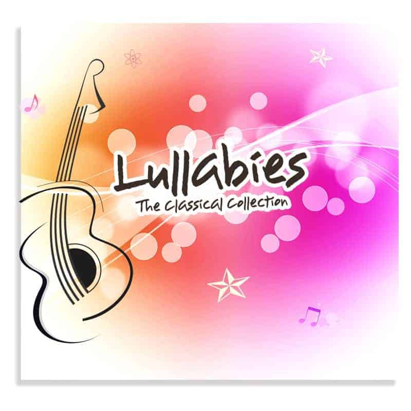 Helping baby to sleep – Lullabies The Classical Collection
