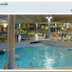 All new Splash Waterworld at Butlins Skegness is . . .