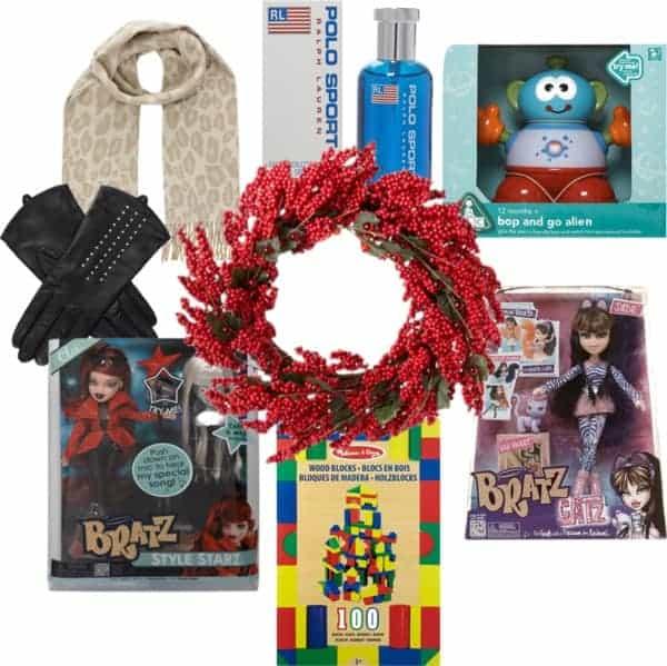 TK Maxx Christmas Gifts