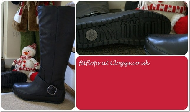 Check out all the Boot-y at Cloggs 1