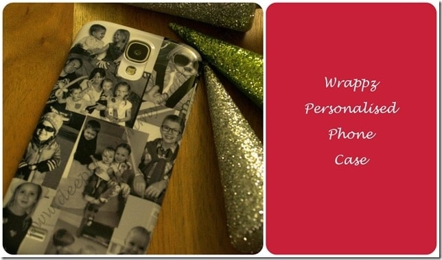 Free Wrappz Personalised Skin for your mobile device