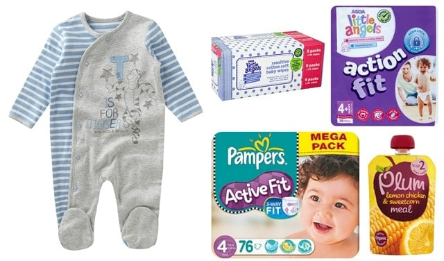 Asda Baby And Toddler Event Has Started Online Mummy