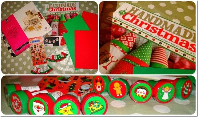 Christmas Crafting: Make your own Christmas Cards
