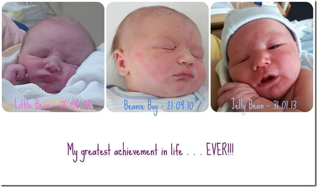 The end of my breastfeeding journey . . .