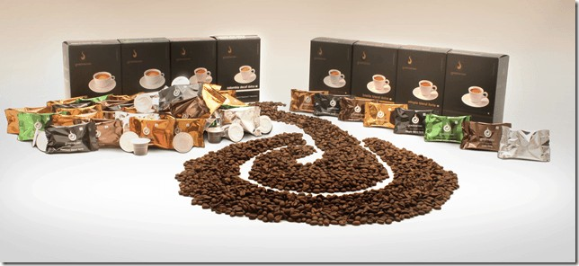 Win Coffee for your Nespresso Machine 1