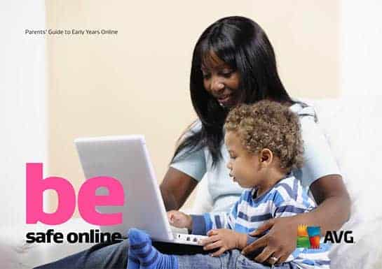 How safe is your child online? 1