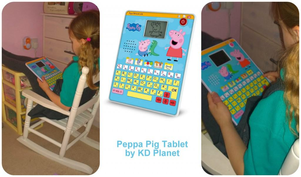 Peppa Pig Tablet
