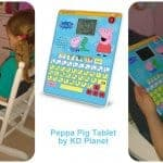 Peppa Pig Tablet by KD Planet