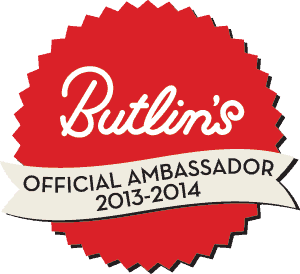 Butlins-Ambassador-Badge