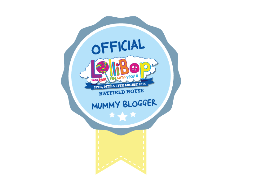 Lollibop Blogger