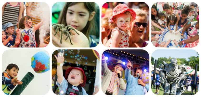 WIN Lollibop Family Pass for a fun packed day out!