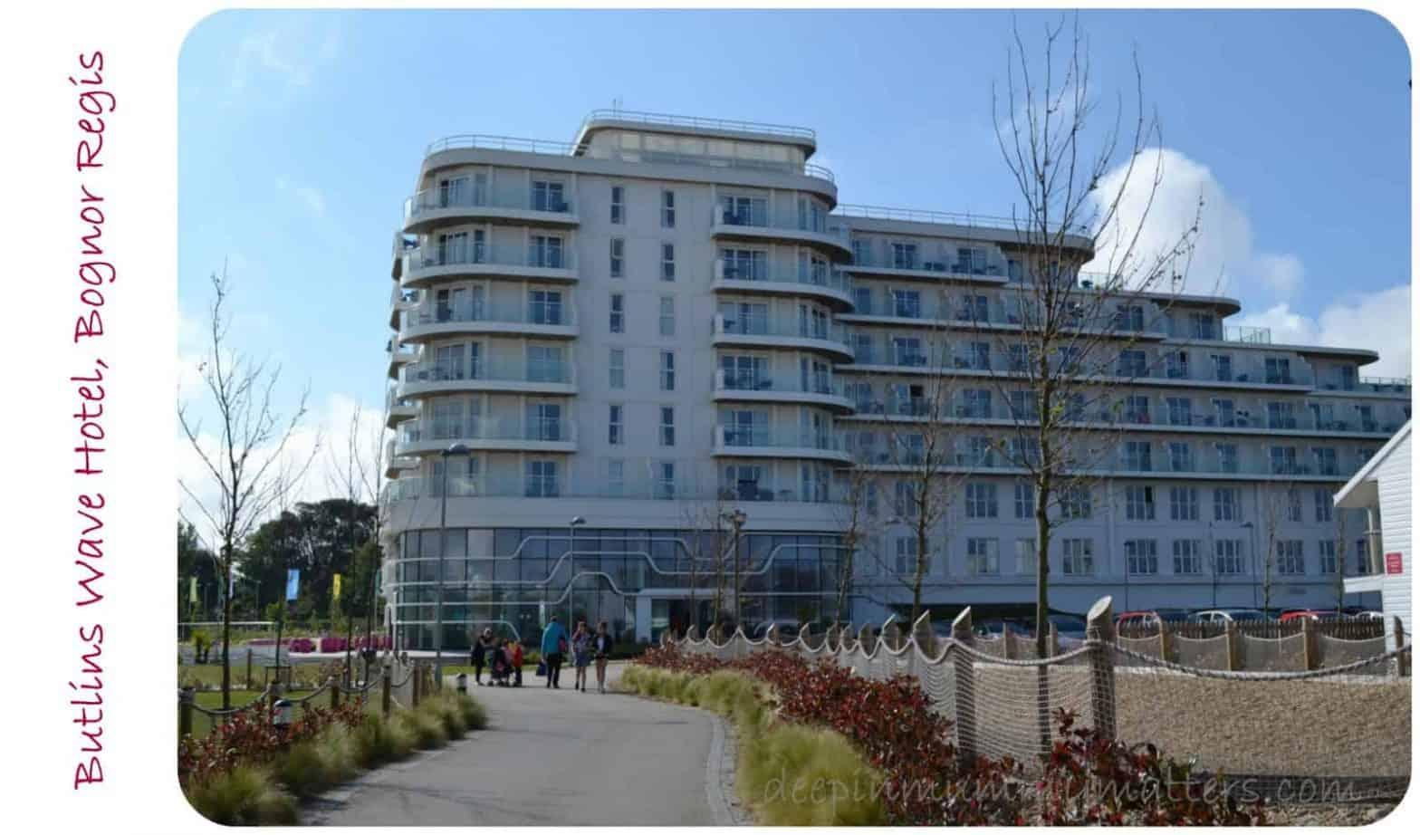Butlins Wave Hotel