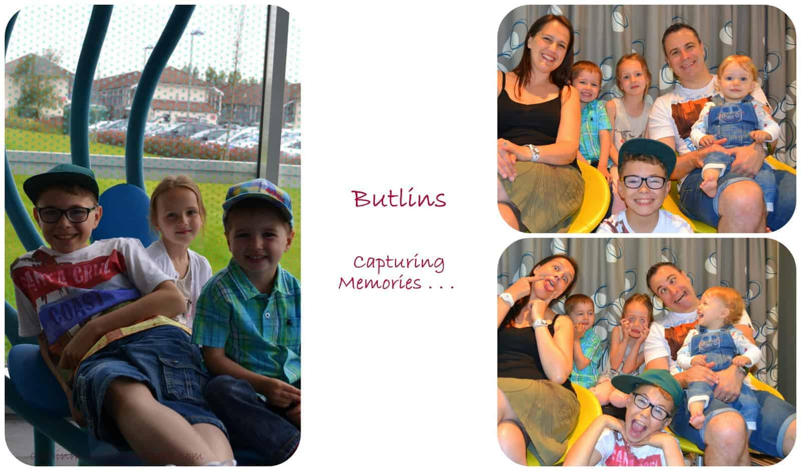 This time last week: Butlins – Day 5 – The Diner and home time . . .