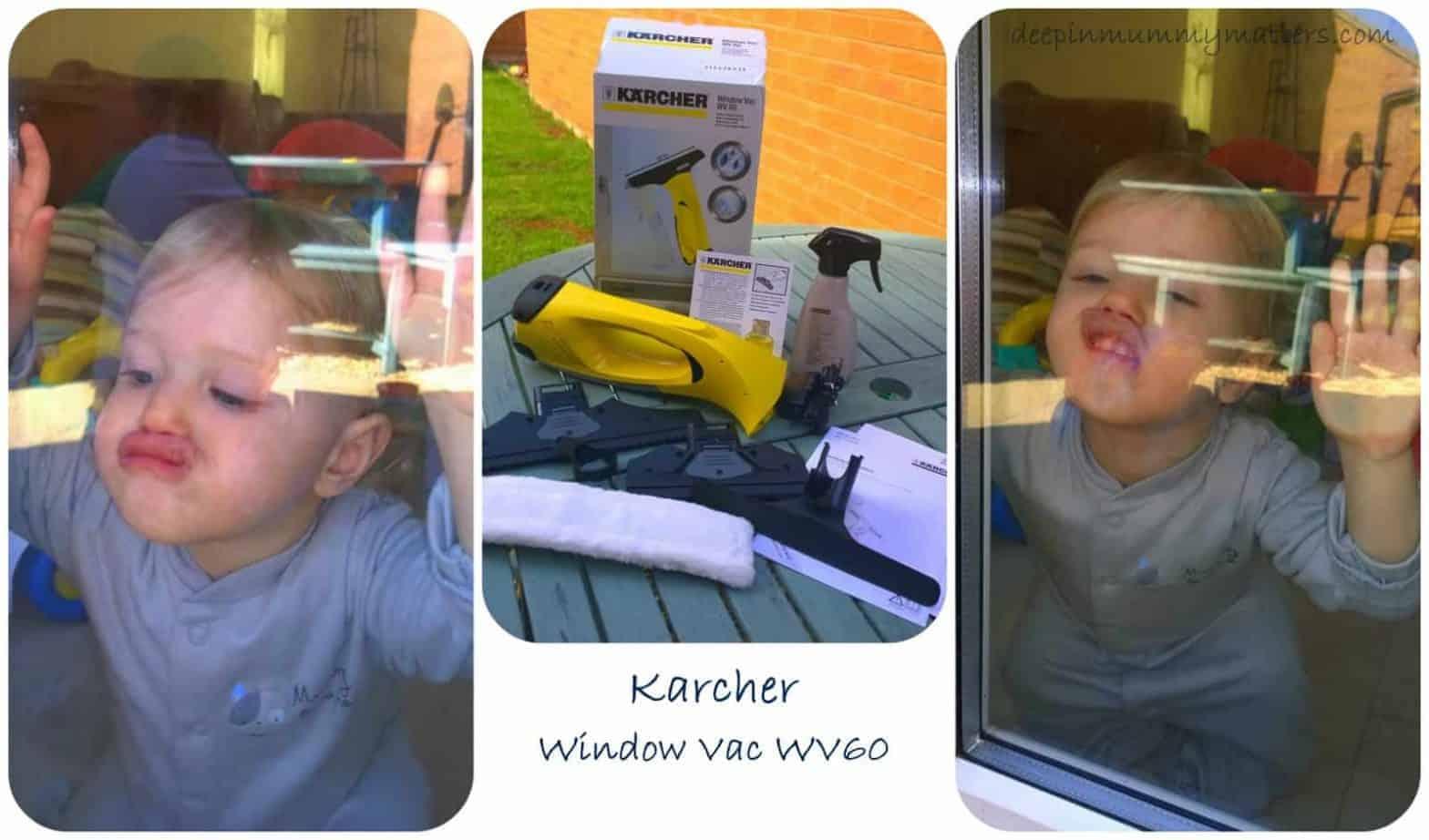 Karcher WV60