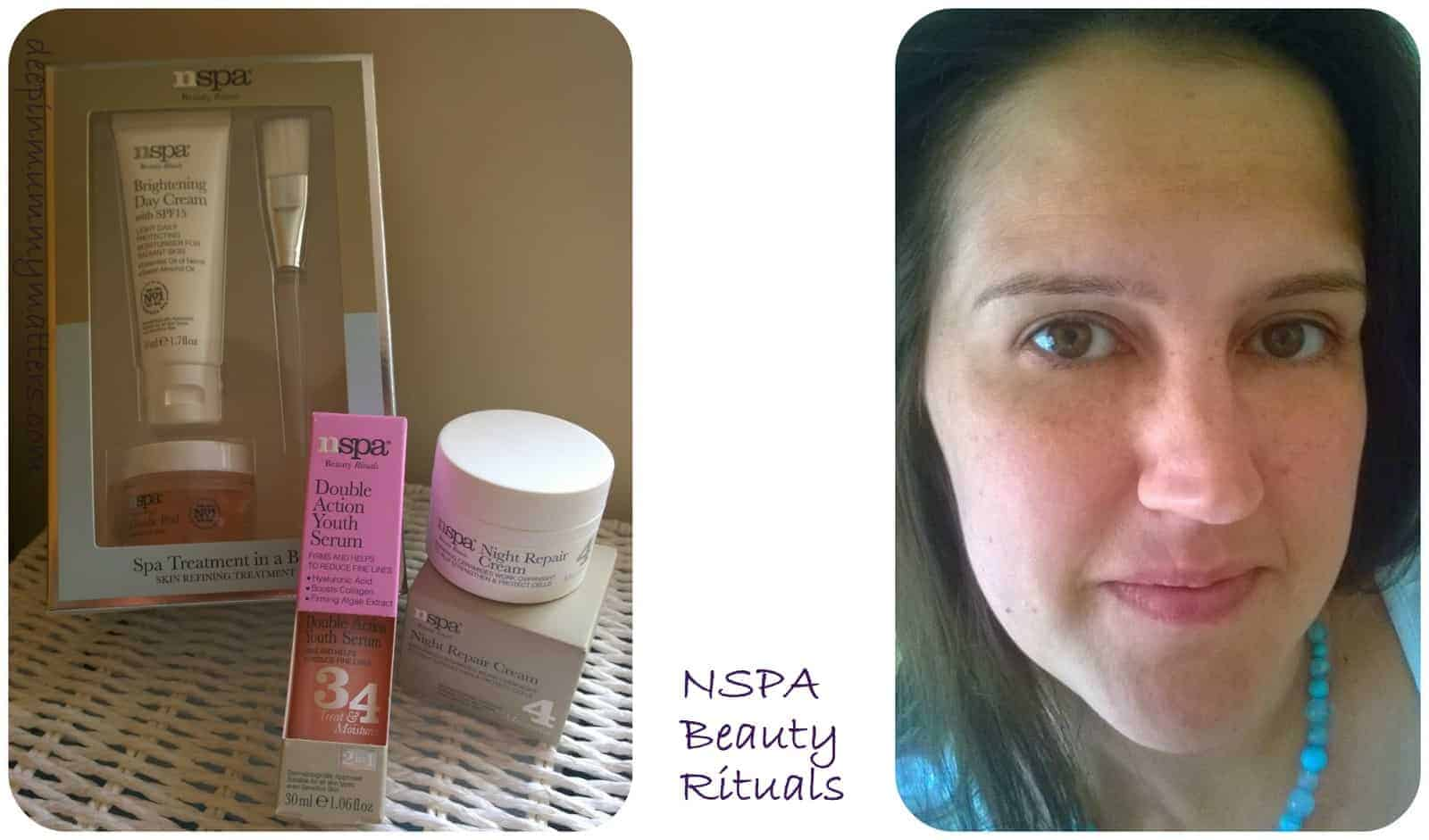 Beauty on a budget with nSpa