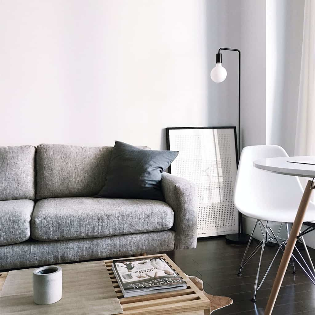 Lighting fixtures for the home: taking it room by room