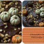 Halloween Chocolate Cake