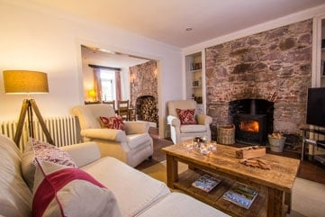 Escape to Cornwall in the School Holidays 1