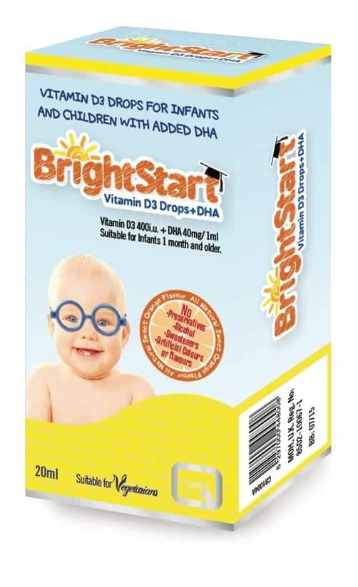 Brightstart – the smart parent's choice for smart kids