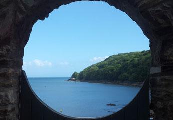 Cornwall View