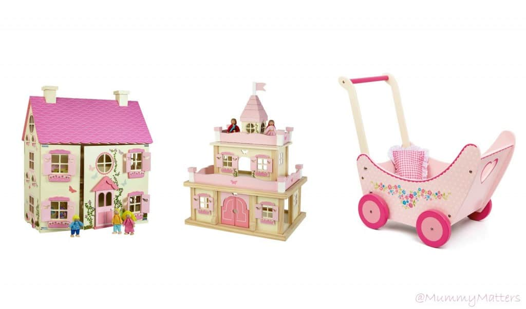 George Wooden Toys